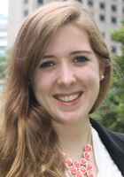 A photo of Courtney who is one of our Latin tutors in New York City, NY