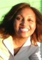 A photo of Chantal who is one of our Math tutors in Long Island, NY