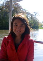 A photo of Xinnan who is one of our Mandarin Chinese tutors in Washington DC
