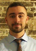 A photo of Dustin who is one of our ACT English tutors in New York City, NY