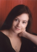 A photo of Anya who is one of our Math tutors in Long Island, NY
