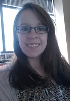 A photo of Kristen who is one of our Math tutors in Garland, TX