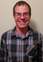 A photo of Jonathan who is one of our Reading tutors in Atlanta, GA