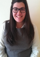 A photo of Dana who is one of our New York City  SSAT tutors