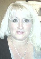 A photo of Cherie who is one of our tutors
