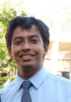 A photo of Vishrut who is one of our Science tutors in Anaheim, CA