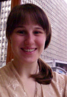 A photo of Rebecca who is one of our Science tutors in New York City, NY