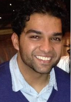 A photo of Akash  who is one of our tutors in Philadelphia, PA