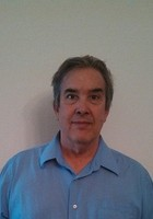 A photo of Louis who is one of our Reading tutors in Phoenix, AZ