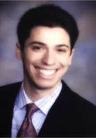A photo of Daniel who is one of our Math tutors in Long Island, NY