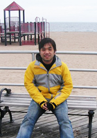 A photo of Yoshi who is one of our tutors in New York City, NY