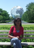 A photo of Grace who is one of our Math tutors in Atlanta, GA