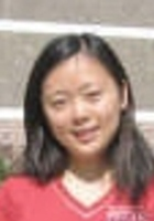 A photo of Wenting who is one of our Languages tutors