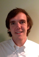 A photo of Kevin who is one of our Physics tutors in St. Louis, MO