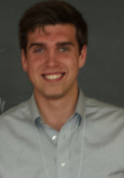 A photo of Steven who is one of our Differential Equations tutors