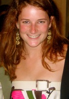A photo of Katherine who is one of our Phonics tutors in New York City, NY