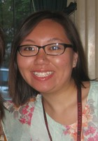 A photo of BaoTran who is one of our HSPT tutors