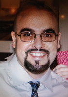 A photo of Victor who is one of our tutors in Parsippany, NJ