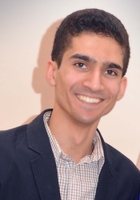 A photo of Mohamed Shaif who is one of our Chemistry tutors