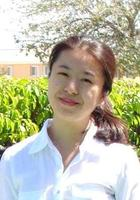 A photo of Jiwen who is one of our GRE tutors in Boston, MA