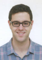 A photo of Iven who is one of our Calculus tutors in New York City, NY
