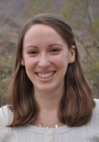 A photo of Amy who is one of our Calculus tutors in Tucson, AZ