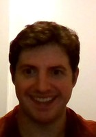 A photo of Robert (Erik) who is a New York City  Executive Functioning tutor