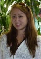 A photo of Jasmine who is one of our English tutors in Tucson, AZ