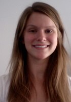A photo of Rachel  who is one of our tutors in Seattle, WA