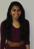 A photo of Indu who is one of our Trigonometry tutors in New York City, NY