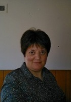 A photo of Tamara who is one of our HSPT tutors