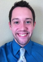 A photo of Andrew who is one of our Reading tutors in Phoenix, AZ