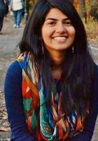 A photo of Krishna who is one of our SAT Writing tutors in New York City, NY