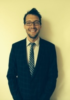 A photo of Matthew who is one of our Reading tutors in New York City, NY