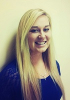A photo of Hannah who is one of our Physics tutors in Tucson, AZ