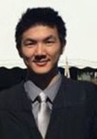 A photo of Sy Yeu who is one of our SAT tutors in Seattle, WA