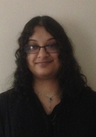 A photo of Manasi who is one of our GRE tutors in Boston, MA