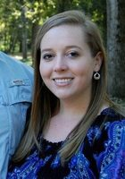 A photo of Ashley who is one of our Algebra tutors in The Woodlands, TX