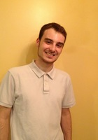 A photo of Christian  who is one of our tutors