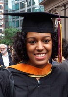 A photo of Ciera who is one of our ACT tutors in New York City, NY