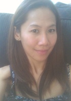 A photo of Ya Ling who is one of our Elementary Math tutors in Houston, TX