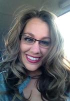 A photo of Katie who is one of our Grammar and Mechanics tutors in Seattle, WA