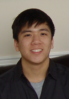 A photo of Neil who is one of our ACT Math tutors