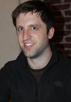 A photo of Andrew who is one of our GMAT tutors in Washington DC