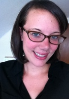 A photo of Jenna who is one of our tutors in Philadelphia, PA