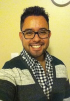 A photo of Orlando who is one of our Spanish tutors in New York City, NY