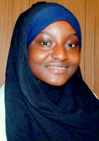 A photo of Mariam who is one of our Science tutors in New York City, NY