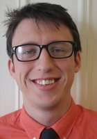 A photo of William who is one of our English tutors in New York City, NY