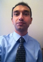 A photo of Sachin who is one of our History tutors in Chicago, IL
