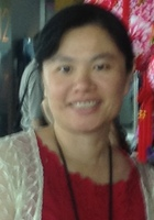 A photo of Anna who is one of our Mandarin Chinese tutors in New York City, NY
